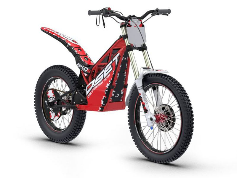 Oset 24.0 RACING JUNIOR